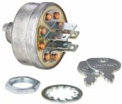 Husqvarna Ignition Switch 430249